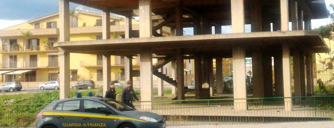 Lentini | Lanciavano sassi da un palazzo in costruzione in via Etnea, denunciati tre minorenni