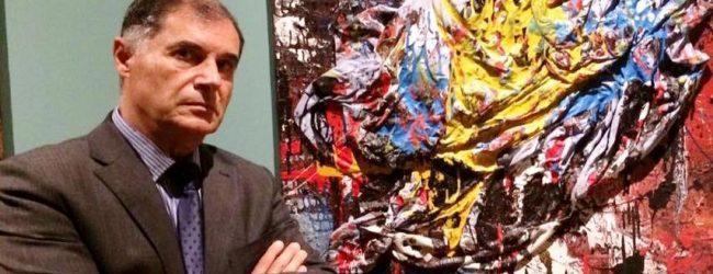 "Lentini | Il premio ""Sebastiano Pisano Baudo"" a Paolo Giansiracusa"