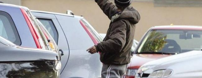 Siracusa| Sanzionati due parcheggiatori abusivi