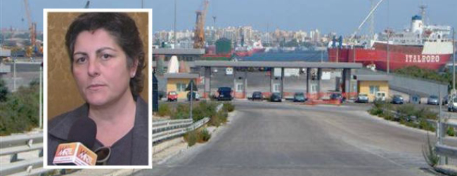 """Augusta  Cancellazione del nodo ferroviario al porto. Noè di Assoporto: """"Indiscrezioni gravi e  preoccupanti"""""""