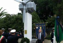 Augusta  Mercoledì commemorazione degli avieri della Marina