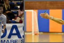 Augusta| Maritime: Luca Rossi convocato per lo stage della Nazionale A Futsal Emergenti
