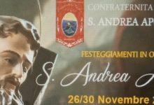Augusta| Domani processione di Sant'Andrea. Anche quest'anno niente sagra del pesce tipico.