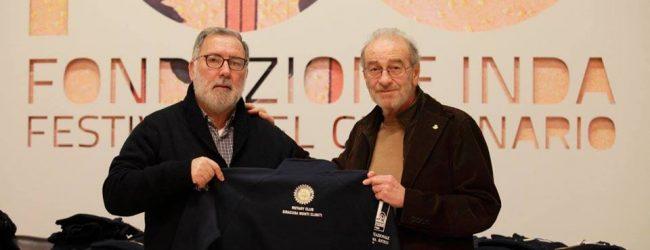 Siracusa  E' morto Nino Portoghese, il prof dei giovani che amava tanto l'INDA