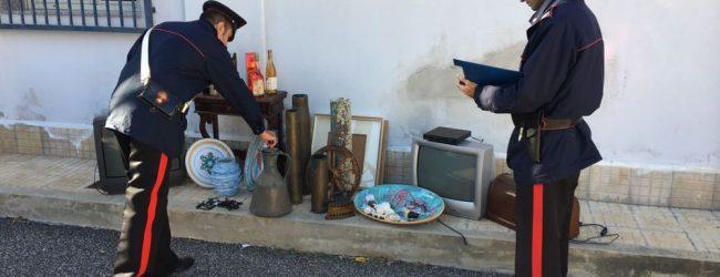 Siracusa| Sgominata banda dei furti a Fontane Bianche