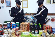 Lentini | Non si fermano all'alt dei carabinieri, arrestati dopo un breve inseguimento