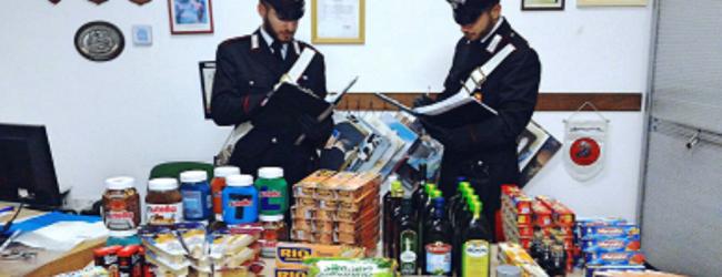 Lentini   Non si fermano all'alt dei carabinieri, arrestati dopo un breve inseguimento