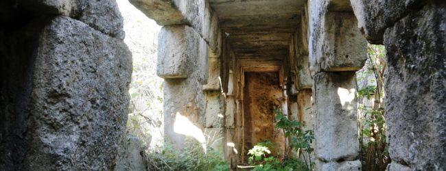 Lentini   Monte San Basilio, domani conferenza dell'Archeoclub