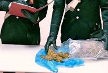 Francofonte| Un chilo di marijuana nascosta in casa, 34enne in manette