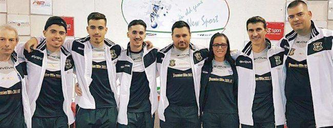 Siracusa| Il Siracusa Calcio Ballilla approda in serie A