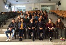 Augusta| La Capitaneria di porto incontra gli studenti dell'Arangio Ruiz