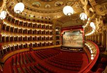 Catania| Gianluigi Gemetti inaugura la stagione concertistica del Teatro Massimo Bellini