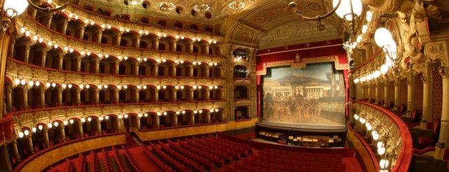 Catania  Gianluigi Gemetti inaugura la stagione concertistica del Teatro Massimo Bellini