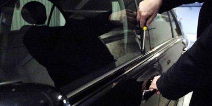 Augusta| Beccato evaso che tentò di rubare auto