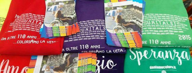 Lentini | Era il 1947, l'Unitalsi compie 70 anni