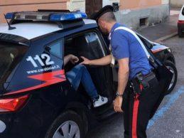 Melilli| Villasmundo. Pluripregiudicato arrestato dai carabinieri per numerose evasioni