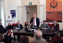 Siracusa| Conferenza stampa di fine anno del sindaco Giancarlo Garozzo