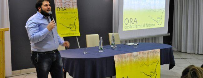 Lentini | Tre anni fa la fondazione, il movimento Ora prova a fare rete