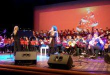 Augusta| Regali di Natale a Città della Notte con Antonella Ruggiero il Kiwanis e la scuola Todaro