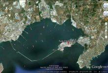 Augusta  Incontro sul Piano regolatore del porto