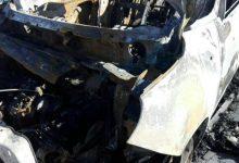 Siracusa| Incendio doloso al Lungomare di Levante
