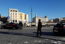 Siracusa| 250 carabinieri per un Natale Sicuro