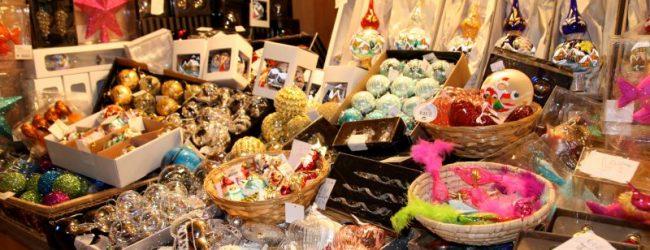 Siracusa| Fiere e mercatini di Natale