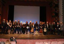 Catania| Festa di emozioni per il Premio Danzuso