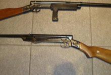 Ferla| Costruiva armi artigianalmente