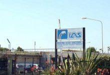 Siracusa  Nessun soggetto interessato alla gestione dell'Ias di Priolo.