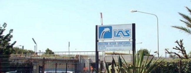 Siracusa| Nessun soggetto interessato alla gestione dell'Ias di Priolo.