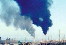Siracusa  Inquinamento, che fine ha fatto il NOV?