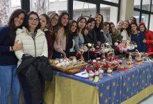 Augusta| Al Ruiz mostra di beneficenza a cura degli alunni diversamente abili