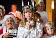 Siracusa| Festa S. Lucia. I giovani cantano per la Patrona