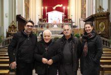 Augusta| Concerto in chiesa Madre di organo e sax in memoria dei morti di cancro.