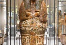 Siracusa| Sconti alla Mostra egizia per S. Lucia