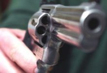 Siracusa| Con pistola e casco rapina tabaccheria