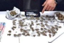 Augusta| Piccolo traffico di sostanze stupefacenti: arrestati 2 giovani augustani.