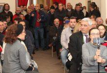 Augusta| L'ex deputato Rino Piscitello si schiera ancora una volta al fianco dell'ex sindaco Carrubba