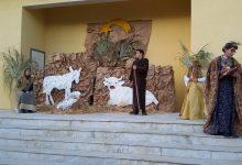 Augusta| Presepe vivente in cittadella rappresentato da alunni e docenti