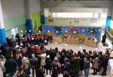 Augusta| Mostra di presepi all'istituto Todaro
