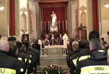 Siracusa| Festa S. Lucia, i volontari portano i cilii
