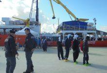 Augusta| Sbarco 24 migranti: arrestati 3 scafisti