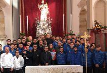 Siracusa  Festa S. Lucia. Stasera la veglia in Basilica coi giovani