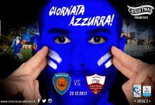 Siracusa| Giornata Azzurra, domani in notturna col Trapani