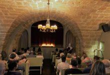 Siracusa| Giudecca and Drama dal 7 gennaio
