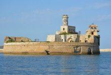 Augusta| Torre Avolos in completo stato di abbandono