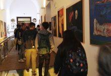 "Monreale | ""Van Gogh Multimedia experience"", originale allestimento sul grande pittore olandese"