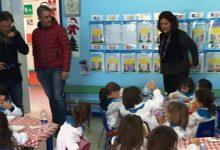 Pachino| Refezione scolastica, da oggi il via