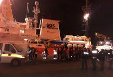 Augusta| Due vittime dell'ennesimo naufragio sono sbarcate ieri tra 215 migranti ad Augusta